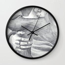 Darleen Wall Clock
