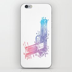 A Thing Of Beauty 2 iPhone & iPod Skin