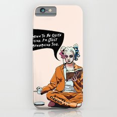 Harley Quinn Slim Case iPhone 6s