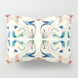 Natural rhythm Pillow Sham