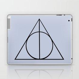 The Three Brothers Laptop & iPad Skin