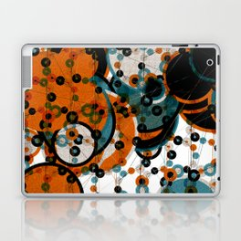 pattern_1 Laptop & iPad Skin