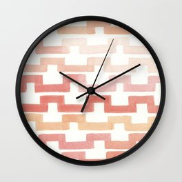 #10. MEGHANN Wall Clock