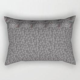 B. Multiplied Rectangular Pillow