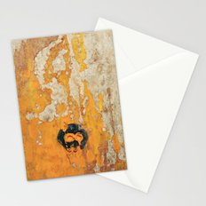 Bowl Skull I Part I Stationery Cards