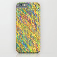 Celebrate! iPhone 6s Slim Case