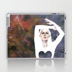 Love is infinite as the Cosmos Laptop & iPad Skin