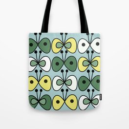 simply butterfly pattern Tote Bag