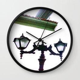 Venue Wall Clock