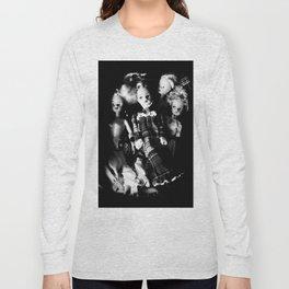 Thrift Shop Girls Long Sleeve T-shirt