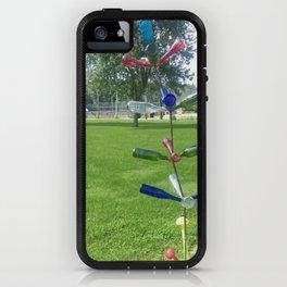 Glass Bottle Tree iPhone Case