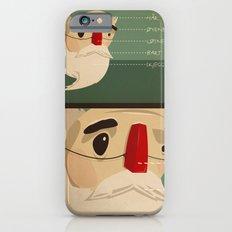 Fake nose iPhone 6s Slim Case