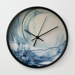 Eve Of Destruction Wall Clock