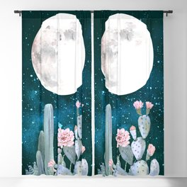 Desert Nights by Nature Magick Blackout Curtain
