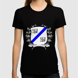 Valeton University Crest T-shirt
