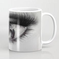 Eye Sketch 2 Mug