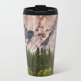 Yosemite Magic Travel Mug