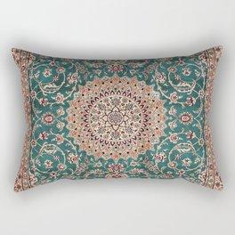 -A29- Epic Heritage Traditional Islamic Artwork. Rectangular Pillow