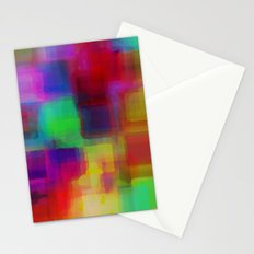 Bright#1 Stationery Cards