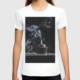 Candle Cake T-shirt