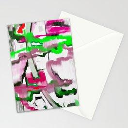 Hors réalité Stationery Cards