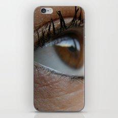 What we beheld 1 iPhone & iPod Skin