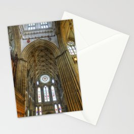 York Minster Stationery Cards