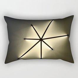 Lighting design Rectangular Pillow