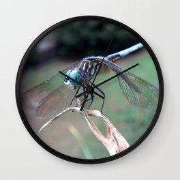 Dragon Hi Wall Clock