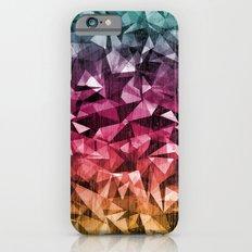 Broken iPhone 6s Slim Case