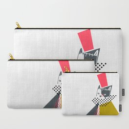 CHIC! A FRIDAY NIGHT AT THE THEATRE Carry-All Pouch