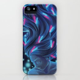 The Rave iPhone Case