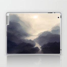 Mistscape Laptop & iPad Skin