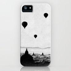 Aurora #2  (On Paper) Slim Case iPhone (5, 5s)
