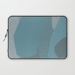SPECKLED STONES Laptop Sleeve