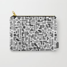 letter k - gaming blocks Carry-All Pouch