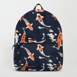 Koi Carp Backpack