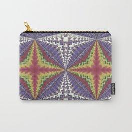 Wart Mandala Carry-All Pouch
