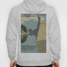 Fort Marion Hoody