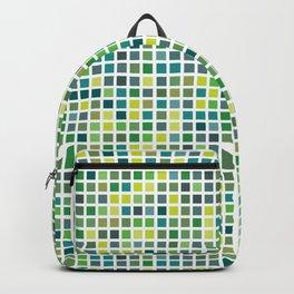 City Blocks - Plant #486 Backpack