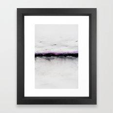 SM11 Framed Art Print