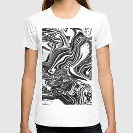 ABSTRACT LIQUIDS XIII T-shirt