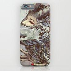 Zodiac Sign: Capricorn iPhone 6s Slim Case