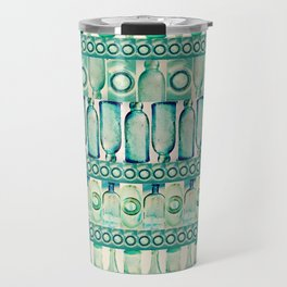 Bottoms Up! Travel Mug