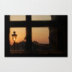 A better lightbulb Canvas Print
