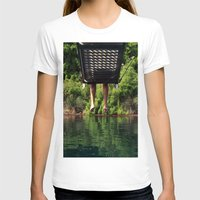 depeche mode T-shirts featuring relax mode by gzm_guvenc