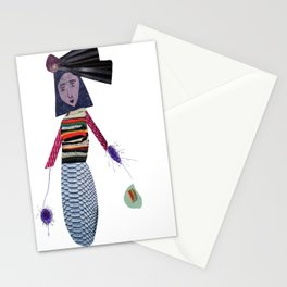 YoYo Stationery Cards