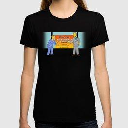Hutz-Goodman and Associates  T-shirt