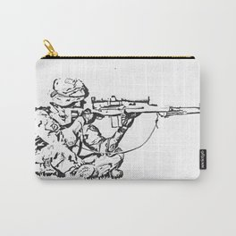 American Bravery Carry-All Pouch