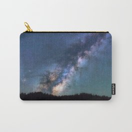 Milky Way I Carry-All Pouch